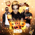 Executive R&B 29 mixtape cover art