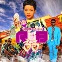Executive R&B 33 mixtape cover art