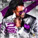 Featuring 2 Chainz mixtape cover art