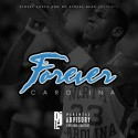 Forever Carolina mixtape cover art