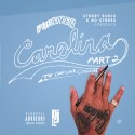 Forever Carolina 2 mixtape cover art