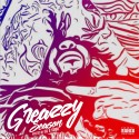 Greazzy - Greazzy Season mixtape cover art