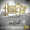 Hood Star - Hood Lyfe mixtape cover art