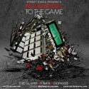 Instrumental To The Game (Street Execs) mixtape cover art