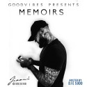Jiaani - Memoirs mixtape cover art