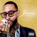 Jiaani - Oak City District mixtape cover art