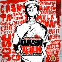 Jose Guapo - Cash Talk mixtape cover art