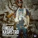KashKash - Finego Kashstro mixtape cover art