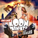 Looney London - Loonminati mixtape cover art
