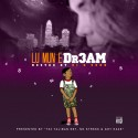 Lu Mun E - Dr3AM mixtape cover art