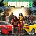 Marley Boiz - The Formula 3 mixtape cover art