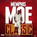 Memphis Moe - Classic mixtape cover art