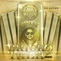 Money Stackzz - Brick Talk 2 mixtape cover art