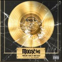 Moose FMG - Wouldn't Care If I Went Gold mixtape cover art