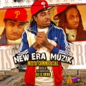 Mista Commercial - New Era Muzik mixtape cover art