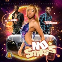 No Stress 5 (Hosted By Sequence) mixtape cover art