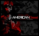 O Dot Holiday - American Greed mixtape cover art