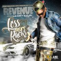 Revenue - Less Chat More Racks 3 mixtape cover art