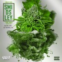 Smileyface - Dank Smoke mixtape cover art