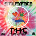 Smileyface - The Hippy Chonicles mixtape cover art