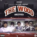 Smileyface - The Wood mixtape cover art