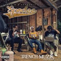 Spodee - Trench Muzik 2 mixtape cover art