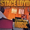 Stace Loyd - Headphone Music mixtape cover art