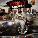 Street Bangers 6 mixtape cover art