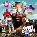 Street Exec Countdown 23 mixtape cover art