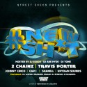 Street Execs: #NewSh!t mixtape cover art