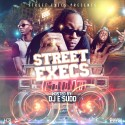 Street Execs Radio mixtape cover art