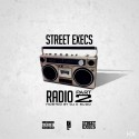Street Execs Radio 2 mixtape cover art