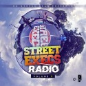 Street Execs Radio 4 mixtape cover art