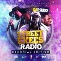 Street Execs Radio (Memorial Edition) mixtape cover art