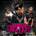 Sudden Death (Hosted By Young Redline) mixtape cover art