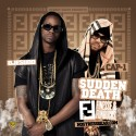Sudden Death: Finess & Funbuckz (Hosted By Cap1) mixtape cover art