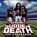Sudden Death: The Pre-Season mixtape cover art