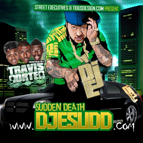 Waka Flocka Flame - Sudden Death Mixtape