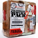 The Streetz Service Pack 2 mixtape cover art