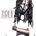 Tigo B - The Return Of The Artist mixtape cover art