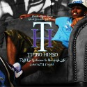 Timbo Himso - Roll Up (Welcome To The Highlife) mixtape cover art