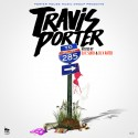 Travis Porter - 285 mixtape cover art