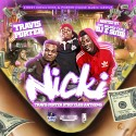 Travis Porter - Nicki (Strip Club Anthems) mixtape cover art