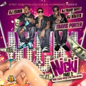 Travis Porter - Nicki 2 (More Strip Club Anthems) mixtape cover art