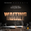 Waiting 2 Inhale mixtape cover art