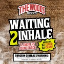 Waiting To Inhale mixtape cover art
