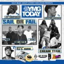 YMG Today (Sail Or Fail) mixtape cover art