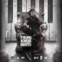 Young Kros Beats - Metropolitan Lofts mixtape cover art