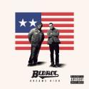 Bedroc - Dreams High mixtape cover art
