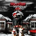 Big Bank Holly - Hollyday Season mixtape cover art